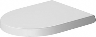 Duravit - Darling New Toilet Seat & Cover (Automatic Closure) - 0069890000